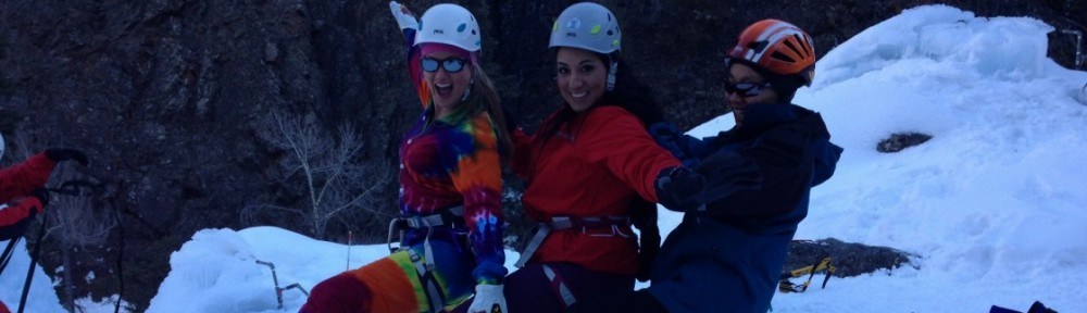 Summit Sisters